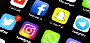 2020 En Çok Kullanılan Sosyal Medya Siteleri