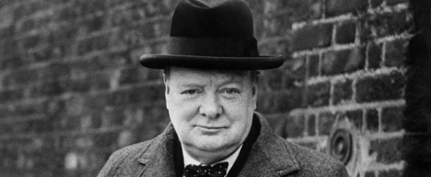 Winston Churchill Kimdir?