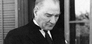 Atatürk'ün Unutulmaması Gereken  Sözleri