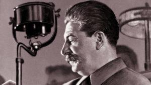 Joseph Stalin Kimdir