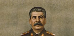 Joseph Stalin Kimdir?