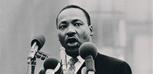 Martin Luther King Kimdir?