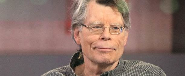 Stephen King Kimdir? Stephen King Hayatı