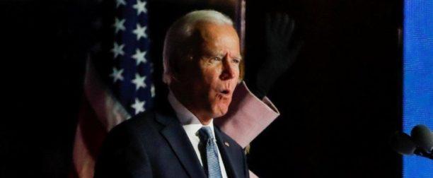 Yeni Amerika Başkanı Joe BidenKimdir?