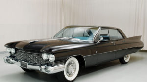 Efsaneleşmiş Klasik Araba Modelleri