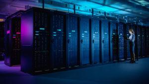 Yeni başlayanlar için web hosting