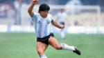 Maradona Hakkında Hiç Bilmedikleriniz