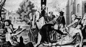 Tarihin en büyük küresel salgınları